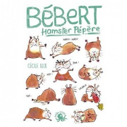 BEBERT, HAMSTER PEPERE