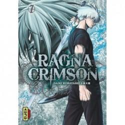 RAGNA CRIMSON - TOME 7