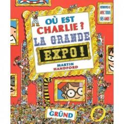 OU EST CHARLIE ? LA GRANDE...