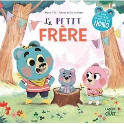 LE PETIT FRERE - DANS LE...