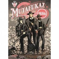 MUTAFUKAZ 1886 - TOME 3