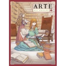 ARTE T11 - VOL11