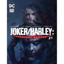 JOKER HARLEY CRIMINAL...