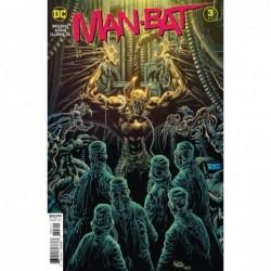 MAN BAT -3 (OF 5)
