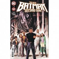 NEXT BATMAN SECOND SON -1...