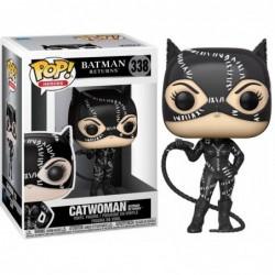 Batman Returns POP! Heroes...