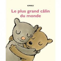 LE PLUS GRAND CALIN DU MONDE