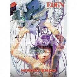 EDEN: IT'S AN ENDLESS...