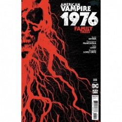 AMERICAN VAMPIRE 1976 -7...