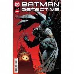 BATMAN DETECTIVE -1 CVR A...