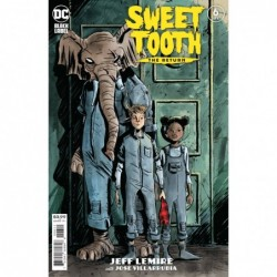 SWEET TOOTH THE RETURN -6...