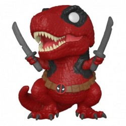 Marvel Deadpool 30th...