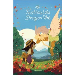 LE FESTIVAL DU DRAGON-THE