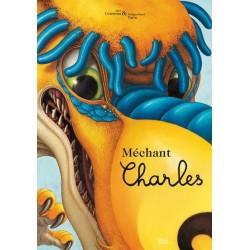 MECHANT CHARLES