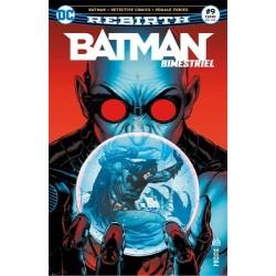 T09 - BATMAN REBIRTH...