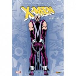 X-MEN: L'INTEGRALE 1985...