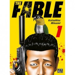 THE FABLE T01