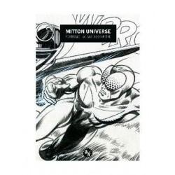 Portfolio Mitton Universe -...