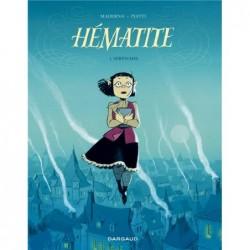 HEMATITE - TOME 1