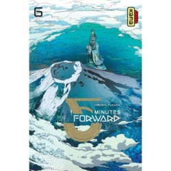 5 MINUTES FORWARD - TOME 6