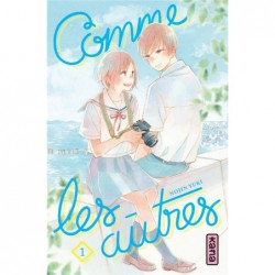 COMME LES AUTRES - TOME 1