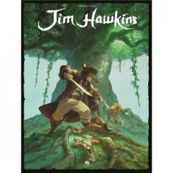 JIM HAWKINS - TOME 3 - A...