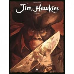 COFFRET JIM HAWKINS, TOME 3...