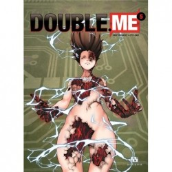 DOUBLE.ME - TOME 5