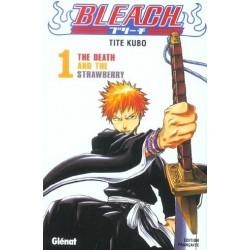 BLEACH - TOME 01 - THE...
