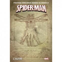 SPIDER-MAN : L'AUTRE...