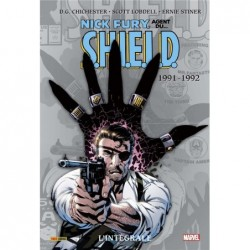 NICK FURY: L'INTEGRALE...