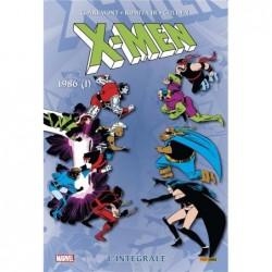X-MEN: L'INTEGRALE 1986...