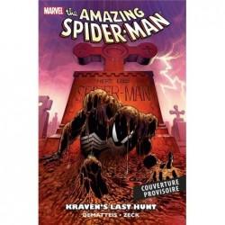 SPIDER-MAN : LA DERNIERE...