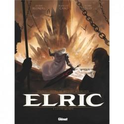 ELRIC - TOME 04 - LA CITE...