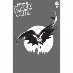 BATMAN BLACK & WHITE -5 (OF...