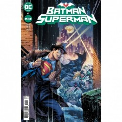 BATMAN SUPERMAN -17 CVR A REIS