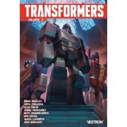 TRANSFORMERS T03