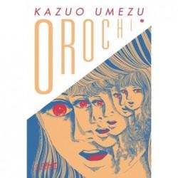 OROCHI VOL. 3/4