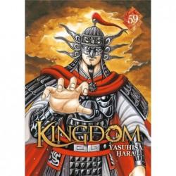 KINGDOM - TOME 59