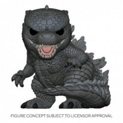 Godzilla Vs Kong Super...