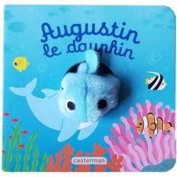 AUGUSTIN LE DAUPHIN - AUDIO