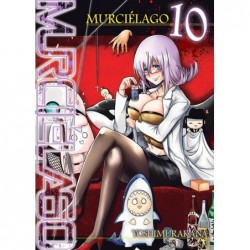 MURCIELAGO T10