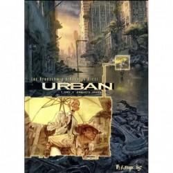 URBAN - VOL04 - ENQUETE...