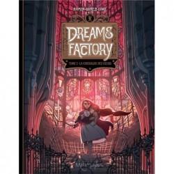 DREAMS FACTORY T02 - LA...