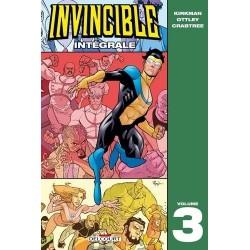 INVINCIBLE - INTEGRALE T03