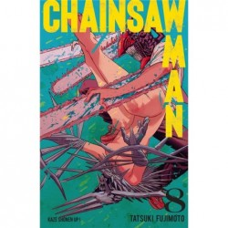 CHAINSAW MAN T08