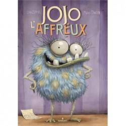 JOJO L'AFFREUX