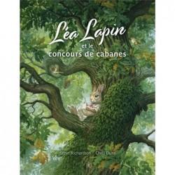 LEA LAPIN ET LE CONCOURS DE...