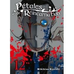 PETALES DE REINCARNATION...
