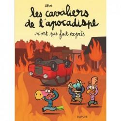 LES CAVALIERS DE...